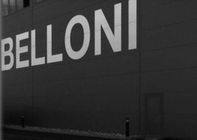 BELLONI SA – SATIGNY